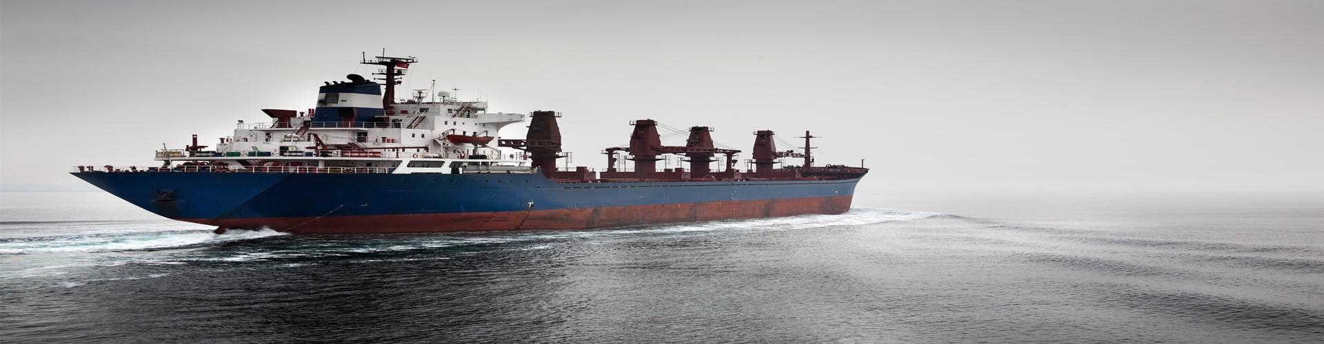 Shipping and Logistic Company in Dubai