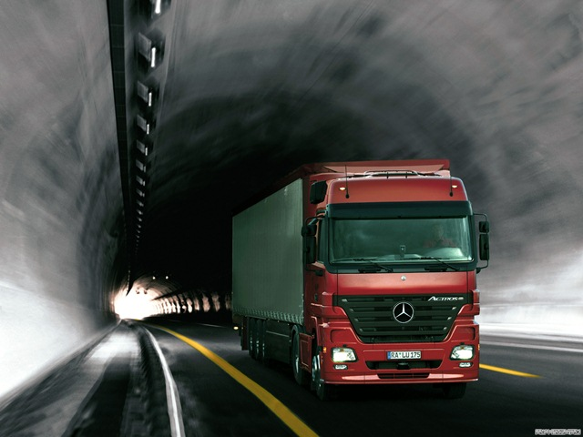 Land transport companies in Dubai